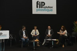 Salon Futuramat fip solution plastique